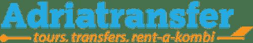Adriatransfer logo